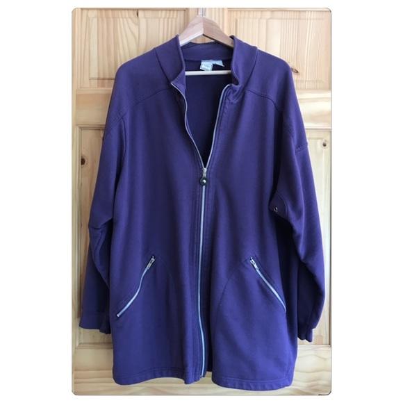 e5ad8dfc226 Boundary Waters Tops - 🎈Boundary Waters Women s plus size 2X sweatshirt